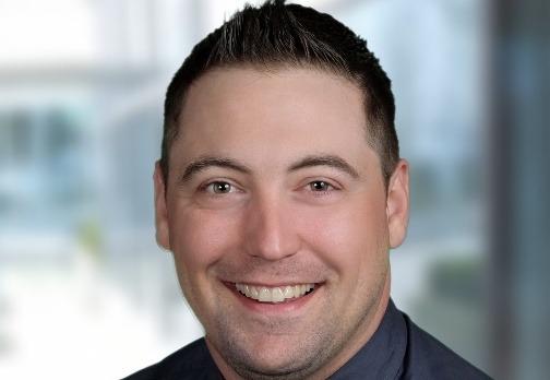 Meet The Team: Aaron Broomfield – Project Coordinator