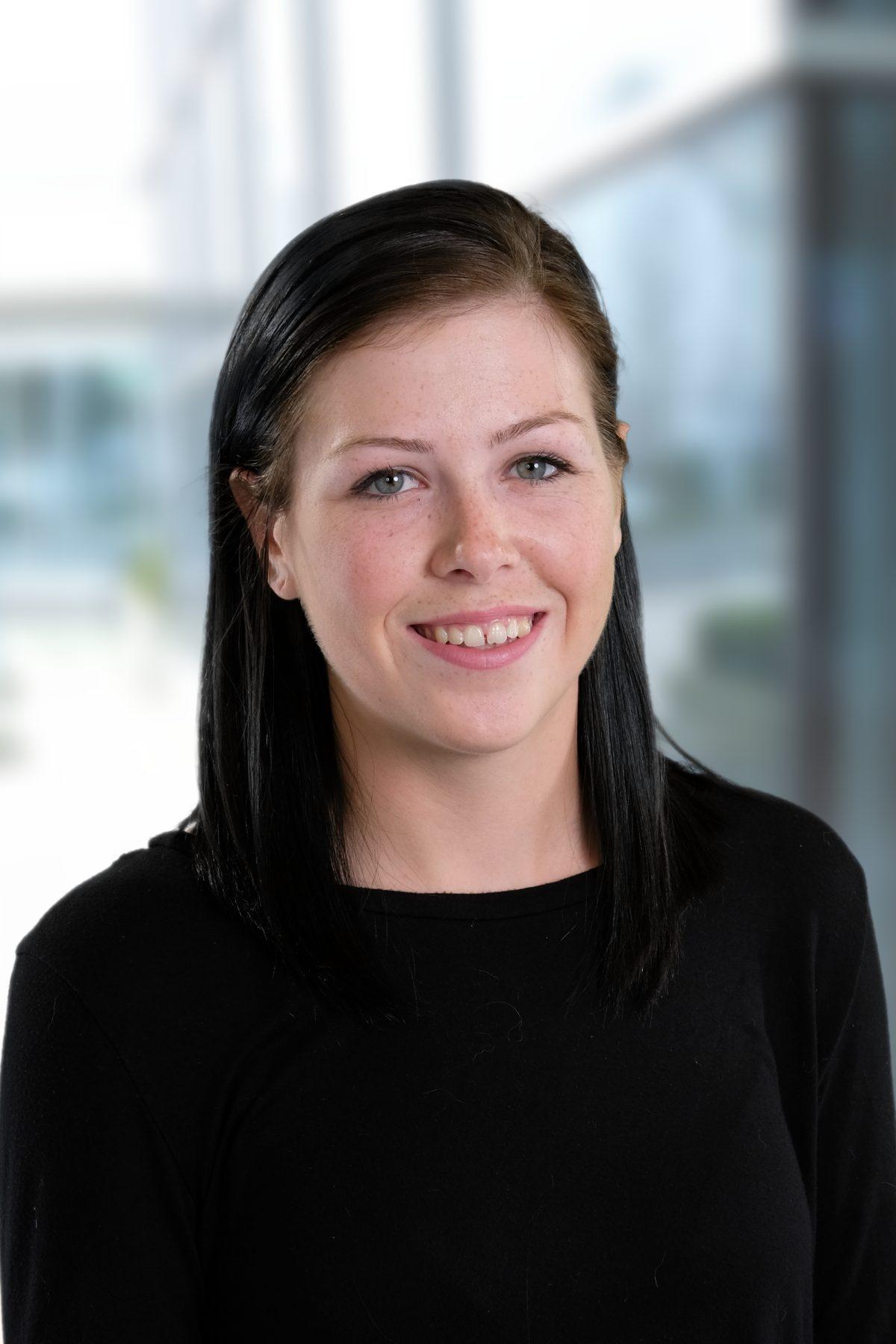 Desiree-helder-Project-Coordinator Our Team