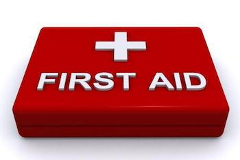 First-Aid-Course RWC Training Academy