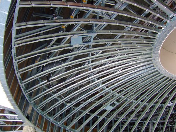 Robertson-Walls-Ceilings-Completed-Projects-Commercial-Buildings-Central-City-Brewing-4-600x450 Drywall & Steel Stud Installation Services