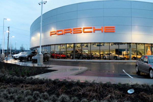 Robertson-Walls-Ceilings-Completed-Projects-Luxury-Car-Dealerships-Open-Road-Porsche-2-600x400 Drywall & Steel Stud Installation Services