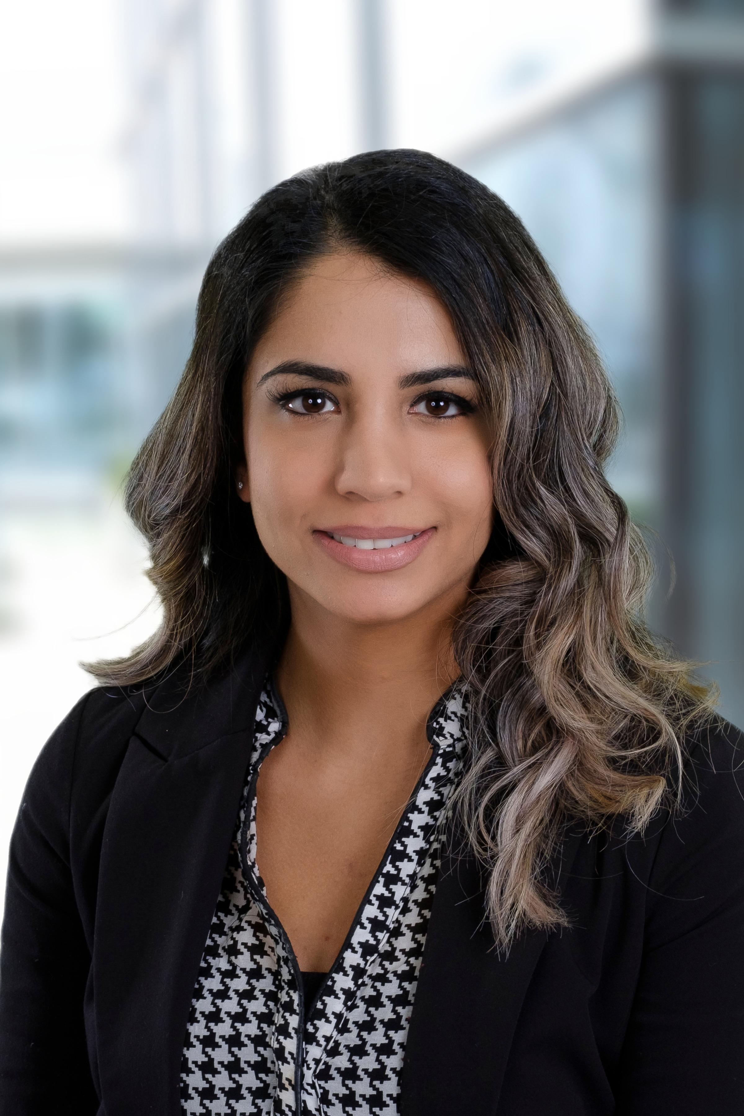 Sonia-Riarh-Marketing-Coordinator Our Team