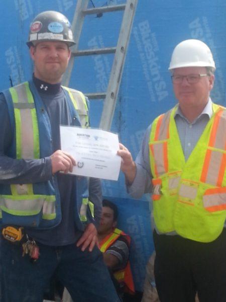 dallas-Gem-Winner-April-2-450x600 April 2017 GEM Award Recipient - Dallas S.